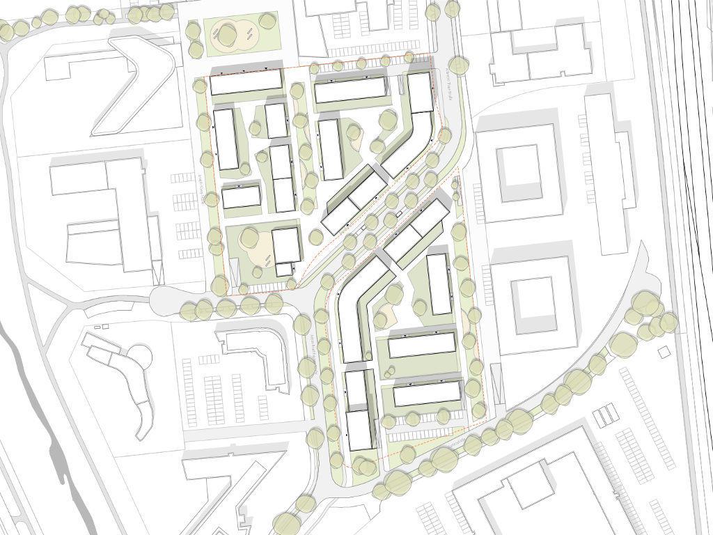 Quartier_Zentrum_Nord_Lageplan