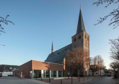 Pfarrheim St. Maria Magdalena
