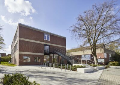Begegnungszentrum Dorenkamp in Rheine