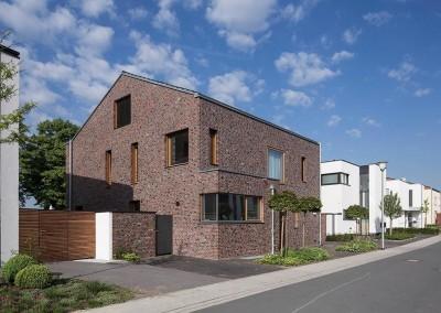 Wohnhaus Sentruper Höhe