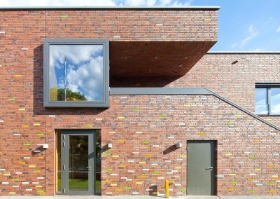 Kindertagesstätte für das Universitätsklinikum Münster