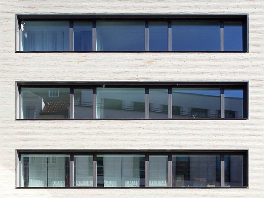 Fassadensanierung Ludgeristraße