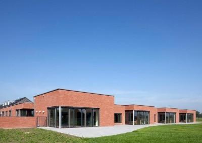 Kinder- und Jugendeinrichtung Münster-Wolbeck